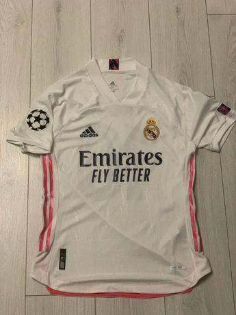 Футболка Ігрова Реал Мадрид Модріч