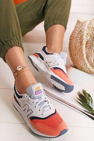 Adidasy New balance 36.5
