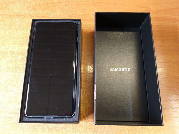 Telefon Samsung Galaxy S10 Nowy