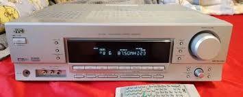 Аудио Ресивер JVC-RX 5062