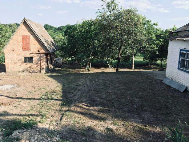 Будинок в с. Ківшовата, Київська обл., Таращанський район