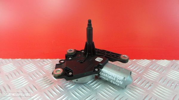 Motor Limpa Vidros Tras Mercedes-Benz Cla Shooting Brake (X117)