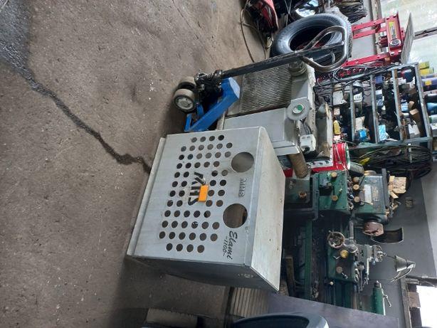 Kompresor, pompa do wydmuchu materiałów sypkich