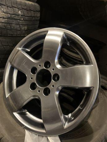 777 Литые диски R15 5/112 Mercedes 124 Vito T4 Skoda a5 superb