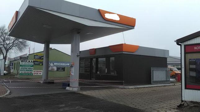 Stacja Paliw do wynajęcia