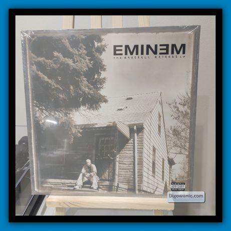 Eminem – The Marshall Mathers LP (WINYL (2LP)