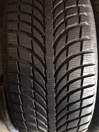 235/50/19 R19 Michelin Latitude Alpin LA2 4шт зима