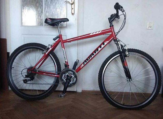 """Велосипед Avanti Hunter рама 19"""""""