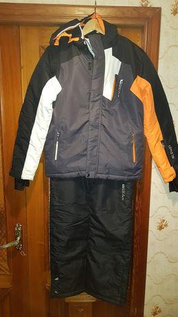 Лыжный костюм glo-story, Венгрия, 158-164р.