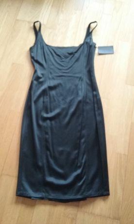 Vestido Zara preto - NOVO