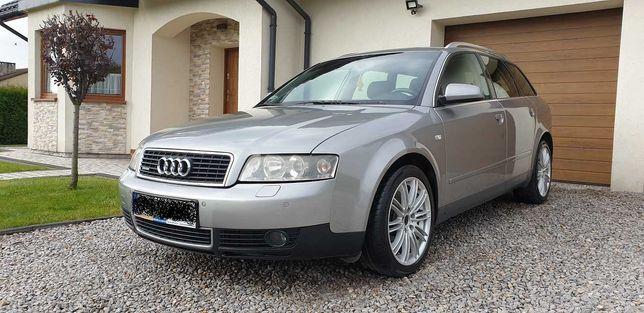 Audi A4 Quattro, zamiana, zamienię