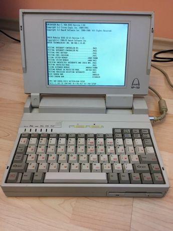 Ноутбук ARCHE NP-102, раритет