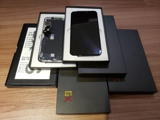 Дисплей модуль экран для iPhone X, XS, XS MAX HARD OLED GX