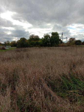 Продам земельну ділянку