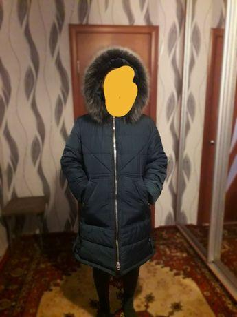 Продам женские зимние куртки