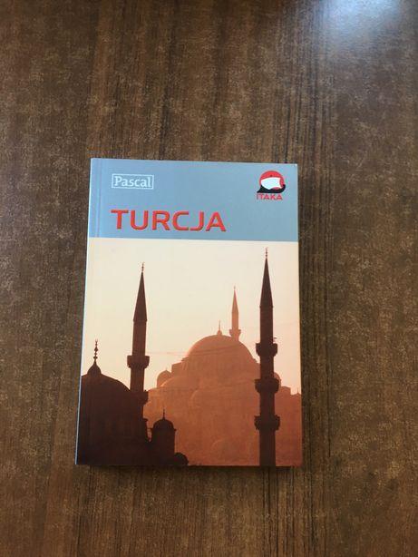 Turcja, Pascal przewodnik