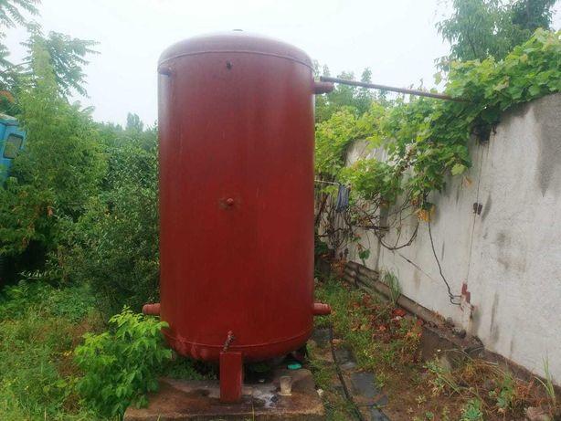 Емкость изотермическая для воды (металл, керамика).
