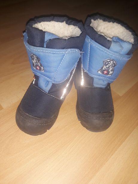 Продам дкиские зисние ботинки demar