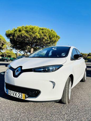 Renault Zoe 2015 (IVA Dedutivél)