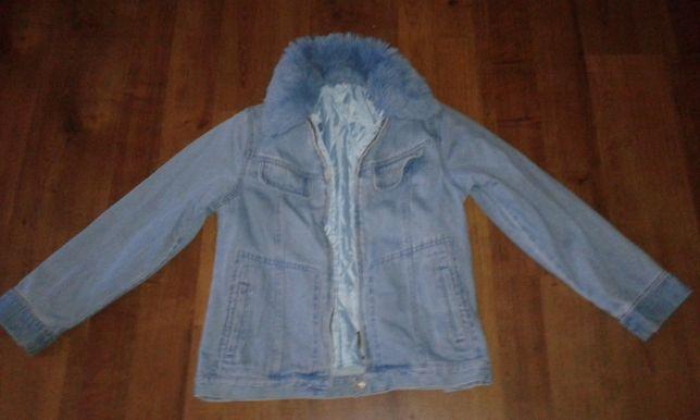 Пальто - Куртка- Шапка- Кофта