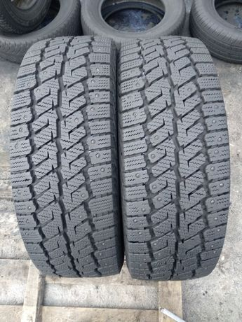 Continental VancoIceContact 215/60 R17C 2016р