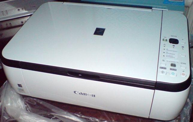 Canon pixma MP270 МФУ (принтер/сканер/ксерокс)
