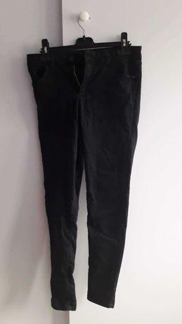 Spodnie jeansy-rurki rozm. S/M