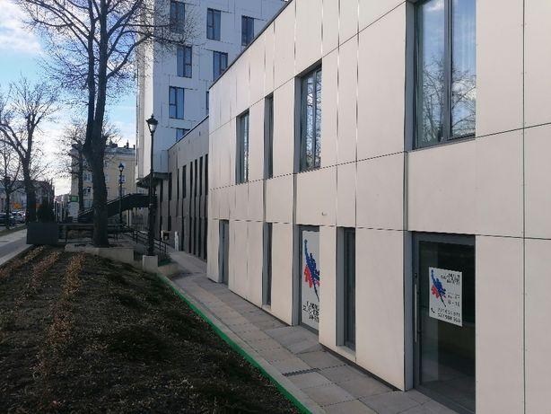 Lokal w centrum Gniezna w Hotelu Ibis/ 246 m2