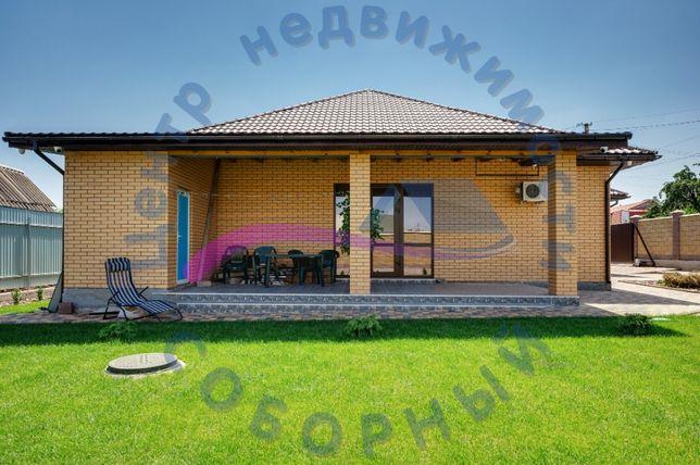 Невероятно роскошный дом на Бородинском.