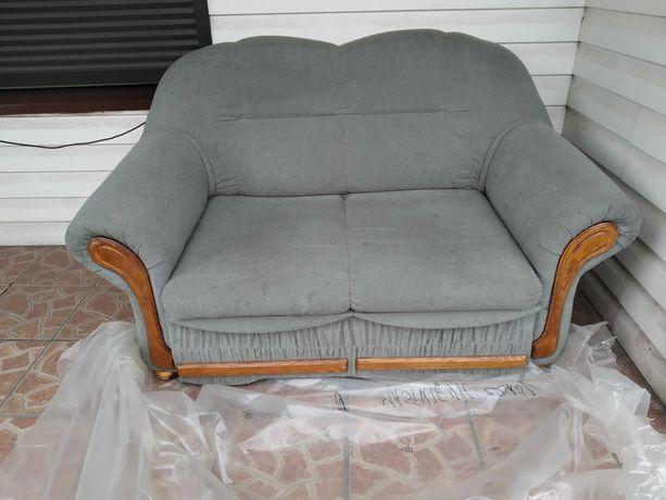 Kanapa sofa dwuosobowa