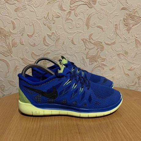 Nike Free run x zoom air pegasus flyknit asics найк оригинал размер 38