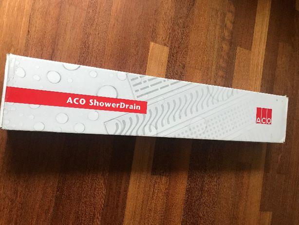 Odpływ liniowy ACO ShowerDrain z rusztem C985LH