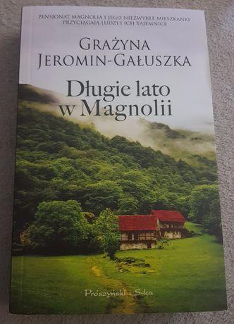 """""""Długie lato w Magnolii"""""""