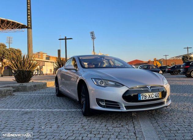 Tesla Model S 60