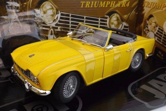 Triumph TR4 1969 1:18