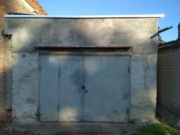 Продам гараж кооп Фара