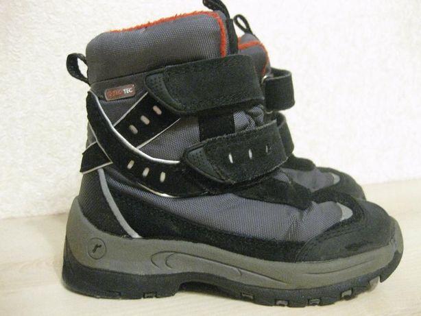 ботинки Reima 27 р.