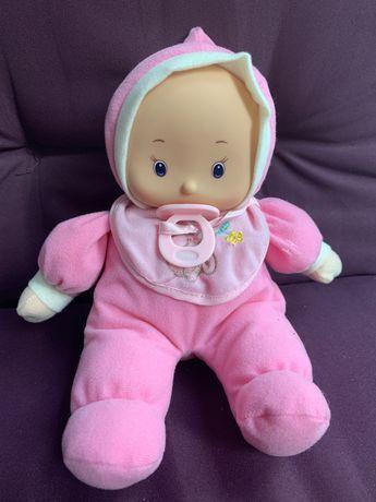 Кукла для самых маленьких девочек