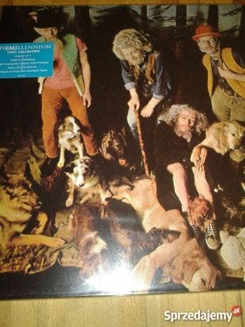 Jethro Tull - This Was - Album (1968) lp