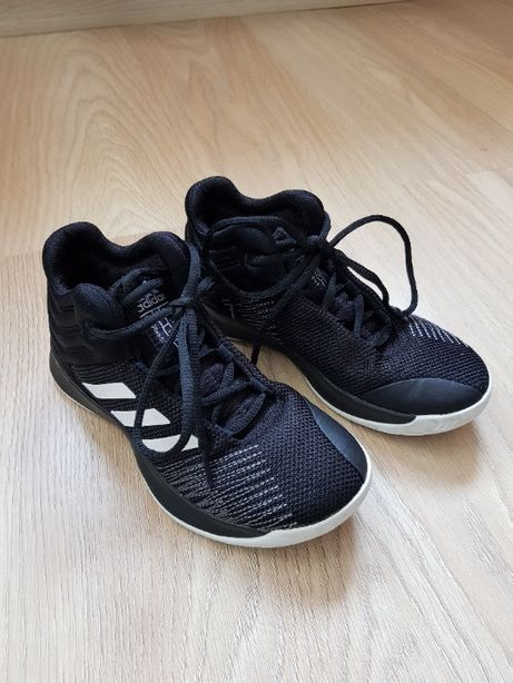 Sportowe, chłopięce buty Adidas rozmiar 33,5