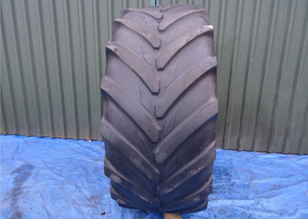 Opona Michelin 710/60 - R 42 Xeo Bib Vf Szprotawa - image 1