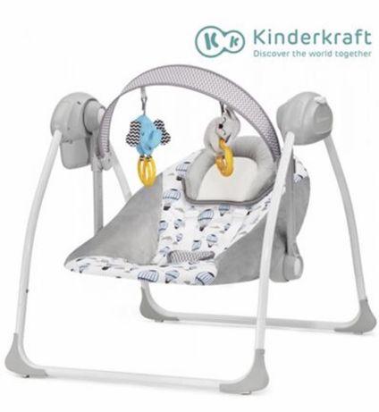 Baloiço/espreguiçadeira para bebé