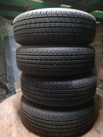 Alufelgi, opony Toyota 16'