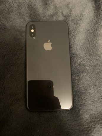 Iphone xs 64 space grey