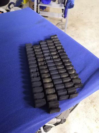 Gumy wyciszające cylinder mz etz 250 em250 251
