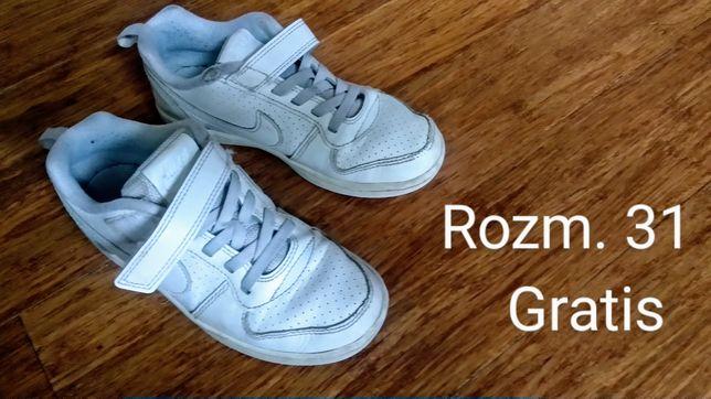 Buty sportowe Nike dziecięce rozm. 31