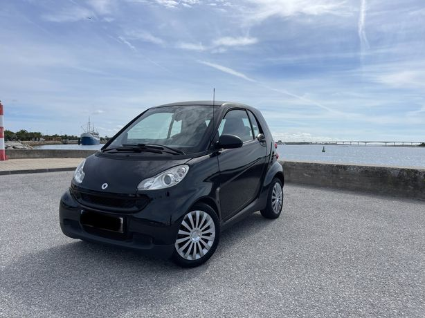 Smart ForTwo 1.0 coupe