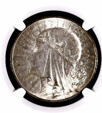 10 zł Polonia 1932 r