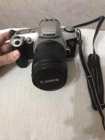 Canon EOS 500n/500n qd