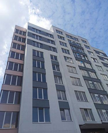 ПЕНТХАУС двухуровневая квартира в центре города